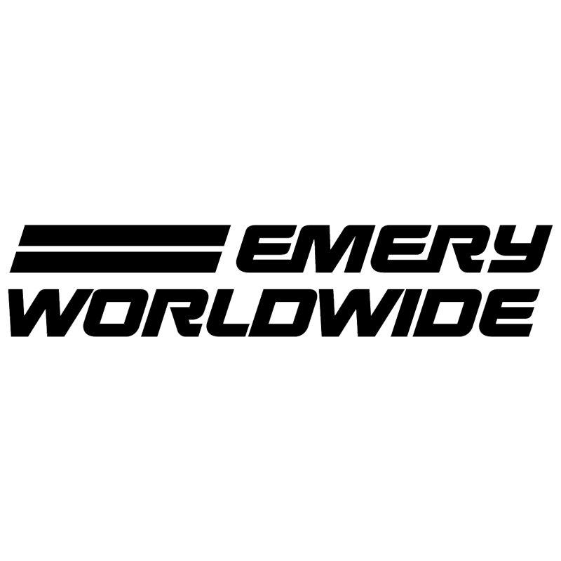 Emery Worldwide vector