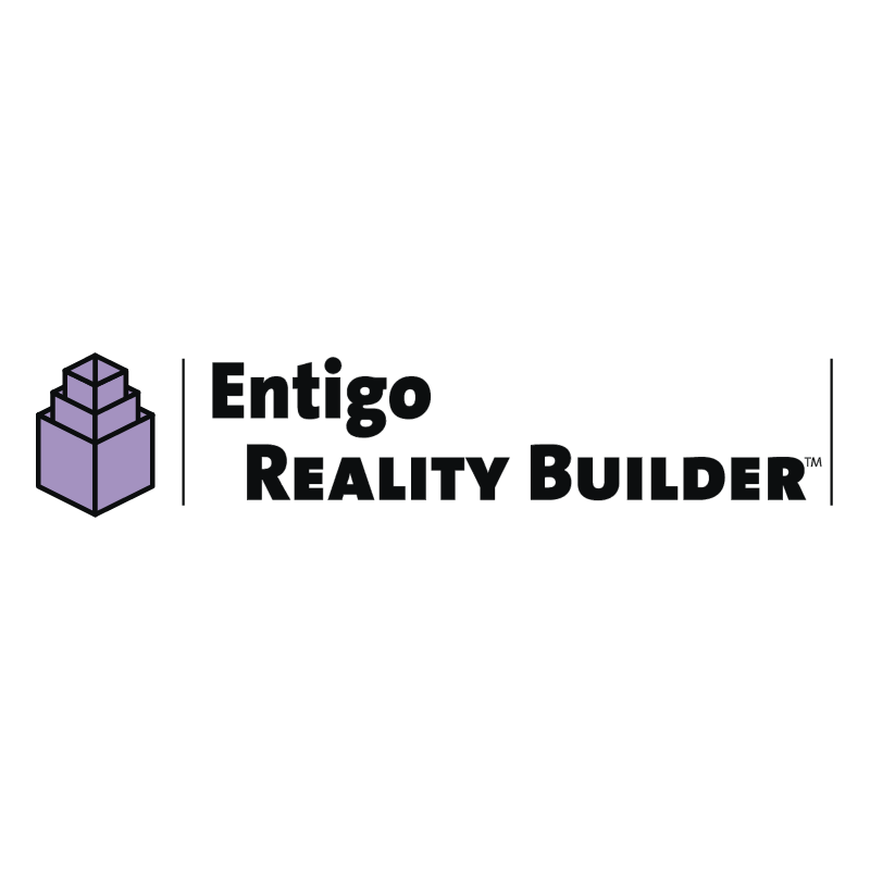Entigo Realty Builder vector