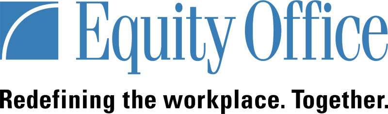 EQUITY OFFICE vector logo