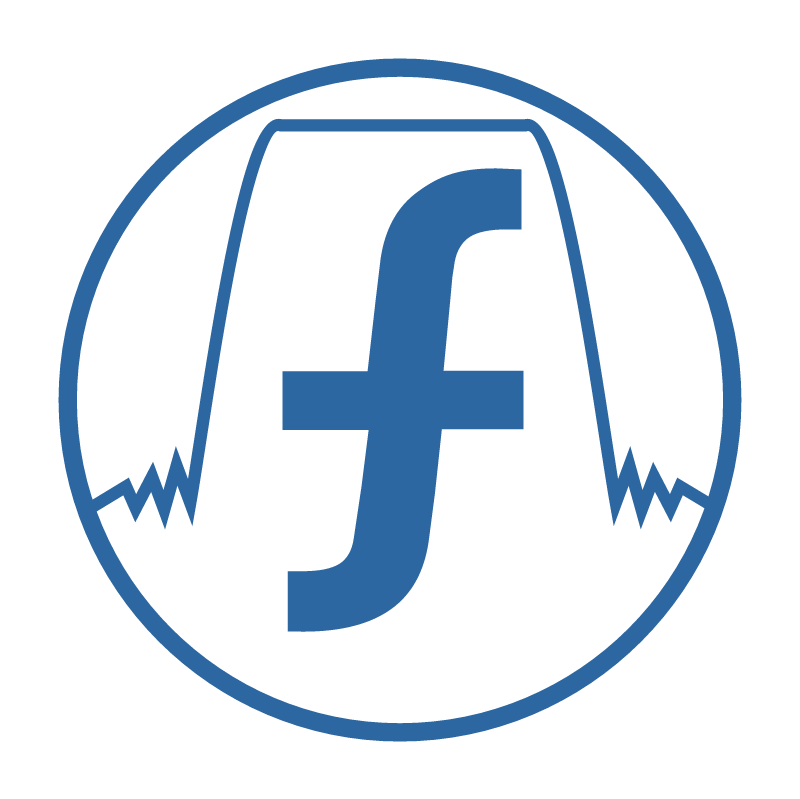 Filtronic vector logo