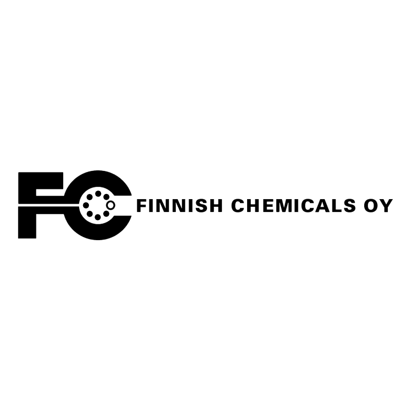 Finnish Chemicals vector