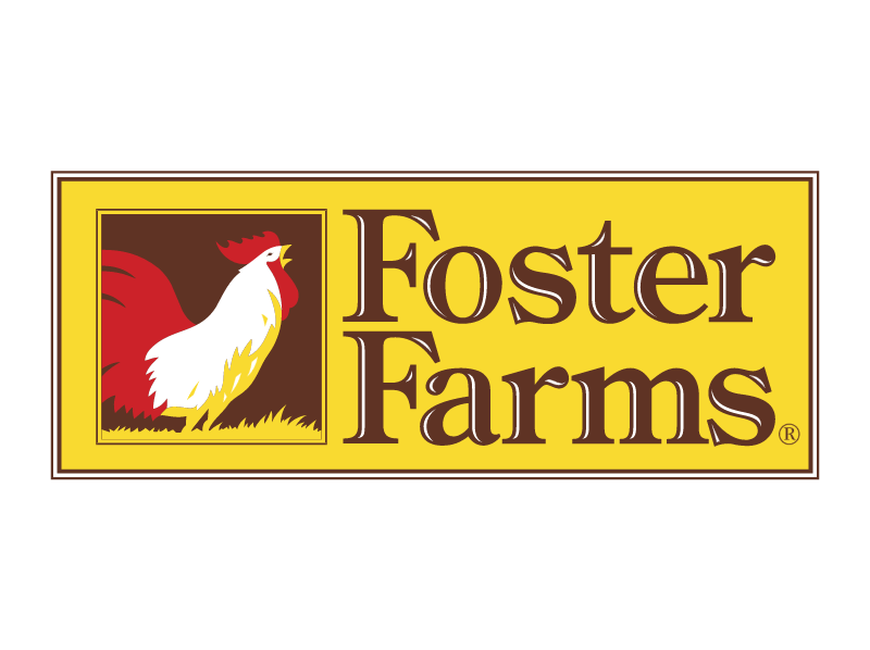 Foster Farms vector
