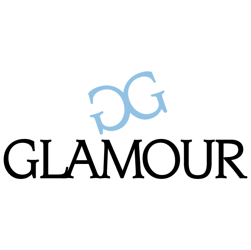 Glamour vector