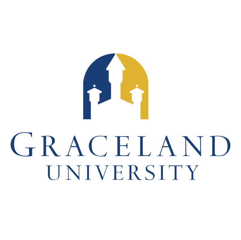 Graceland University vector logo