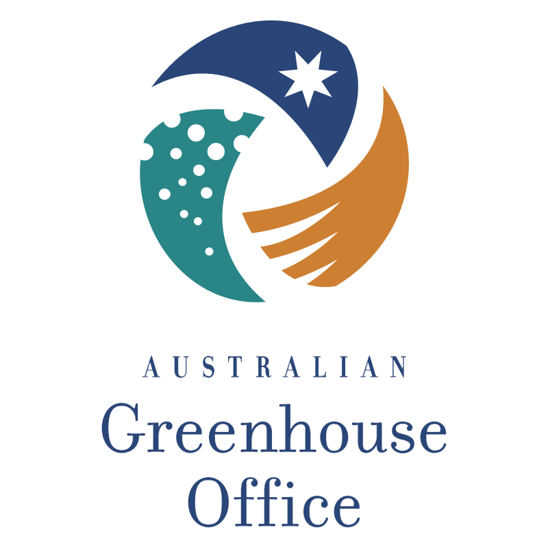 Greenhouse Office vector logo