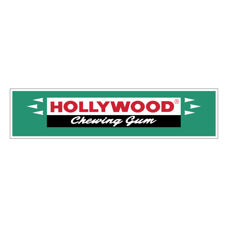 Hollywood vector