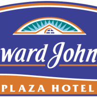 Howard Johnson Plaza vector