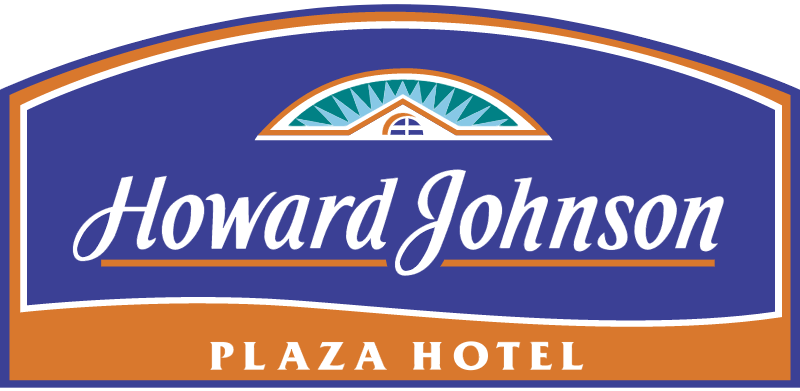 Howard Johnson Plaza vector logo