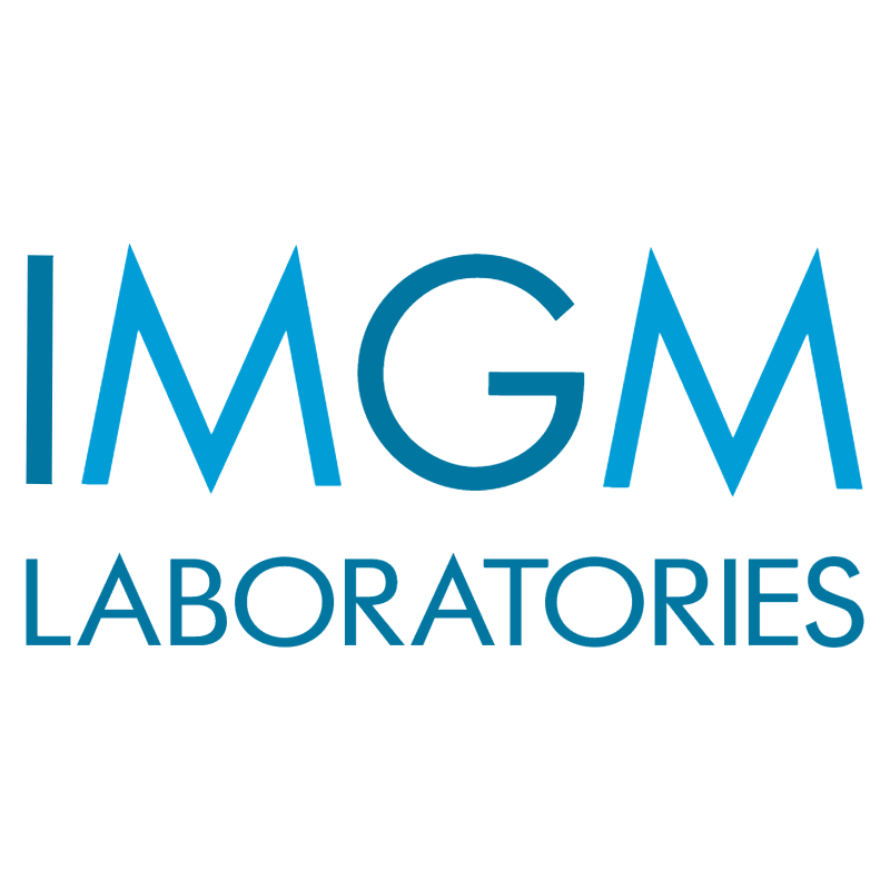 IMGM Laboratories vector