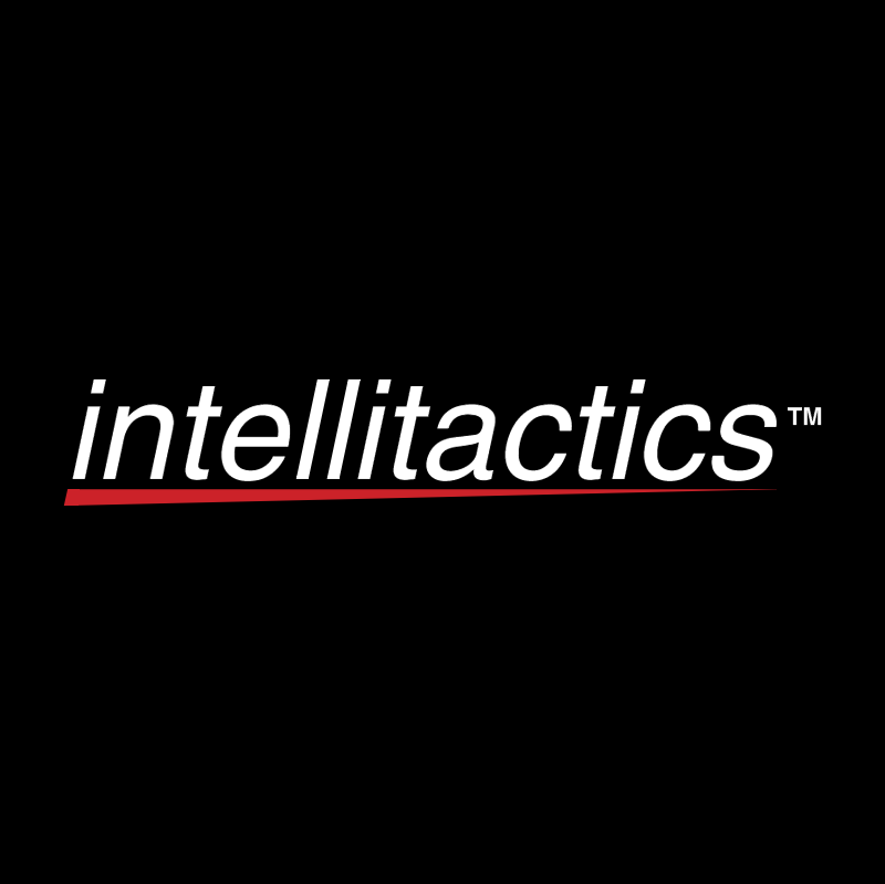 Intellitactics vector