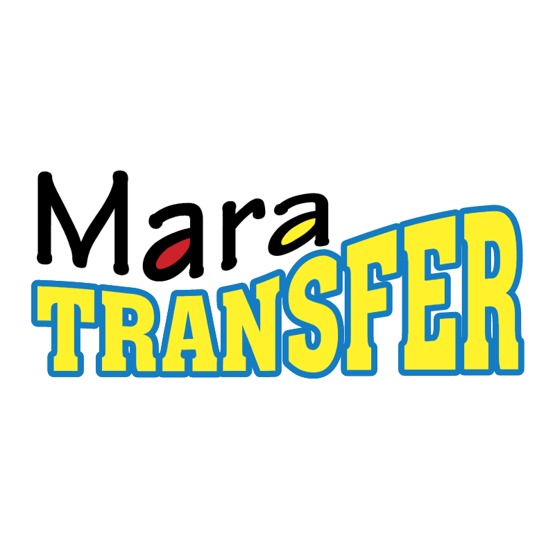 Mara Transfer vector logo