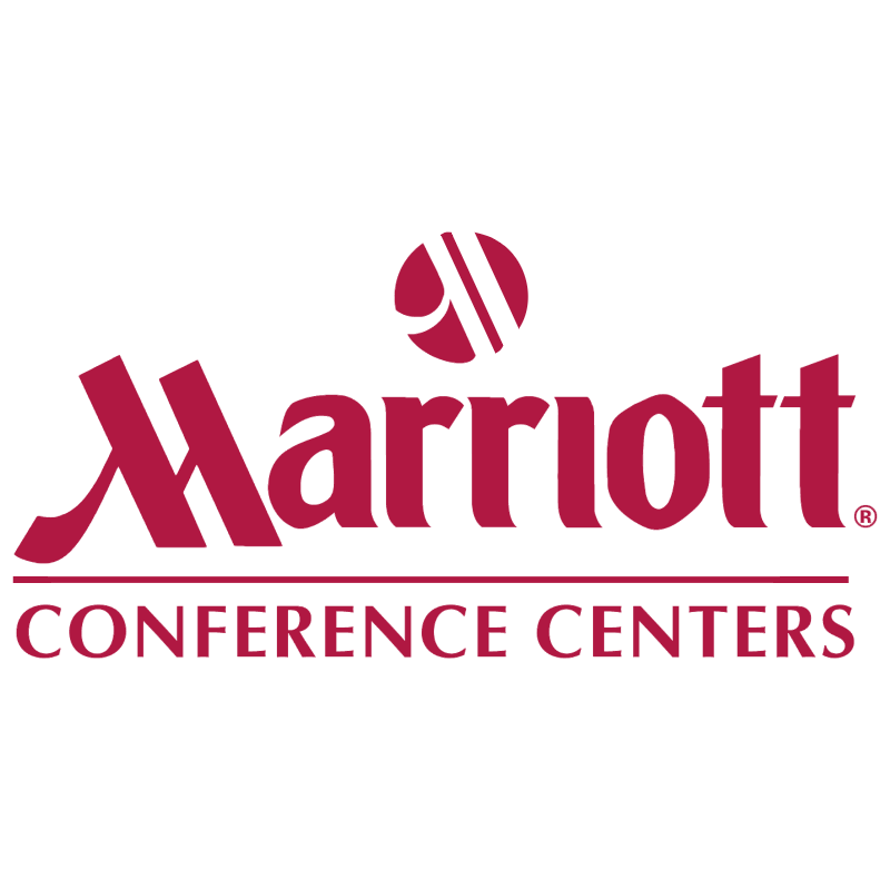 Marriott Conference Centers vector
