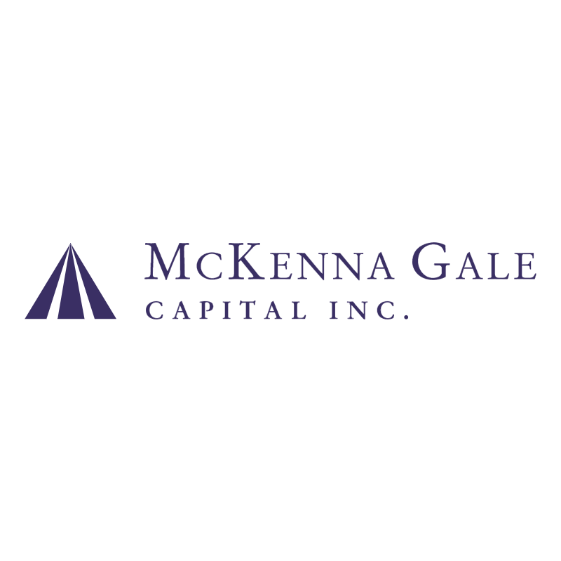 McKenna Gale Capital vector