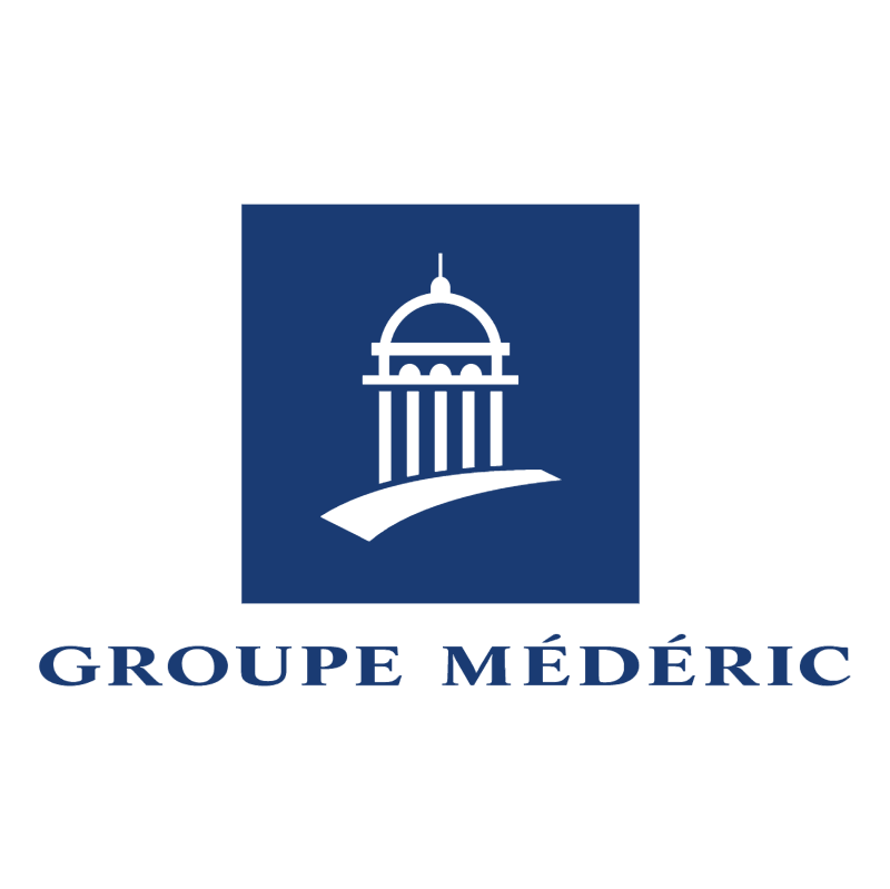 Mederic Groupe vector
