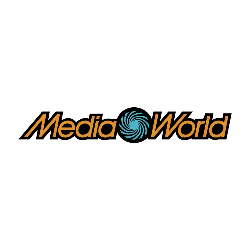 Media World vector