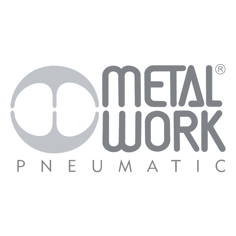 Metal Work Pneumatic vector