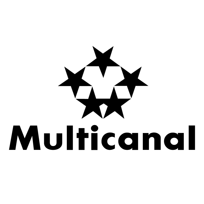 Multicanal vector