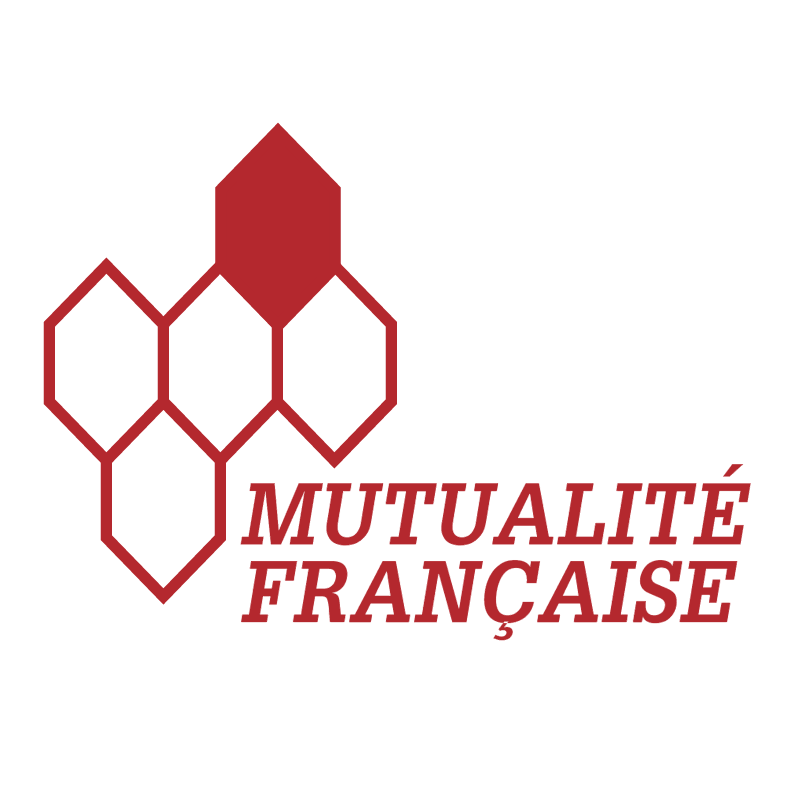 Mutualite Francaise vector