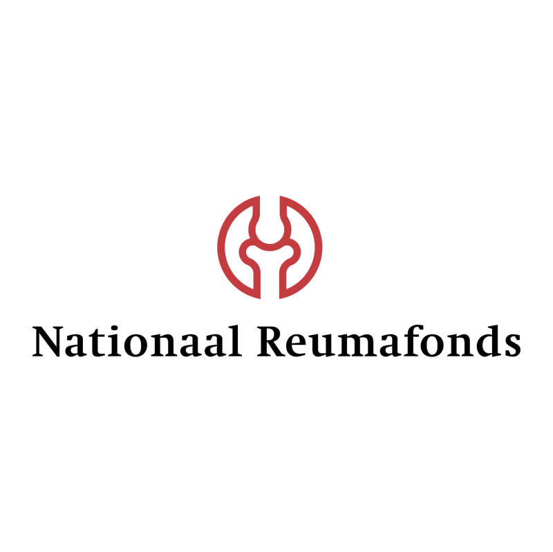 Nationaal Reumafonds vector