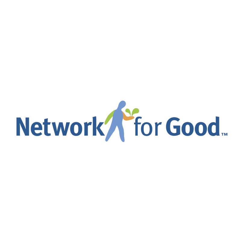 Network for Good vector