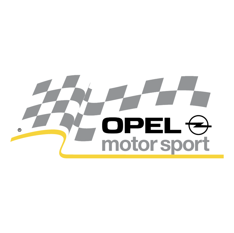 Opel Motorsport vector