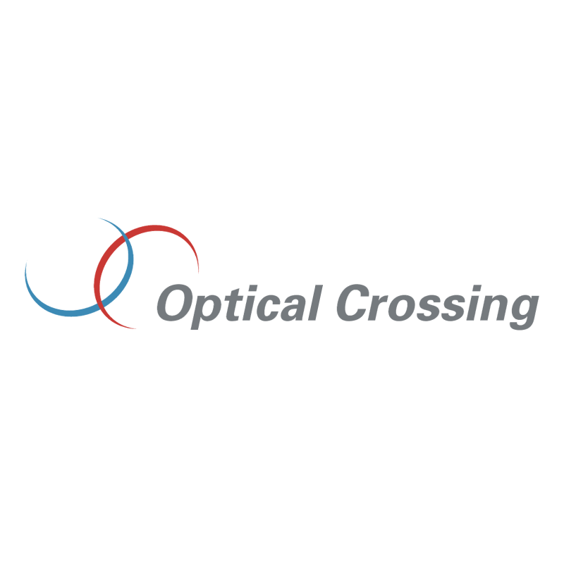Optical Crossing vector