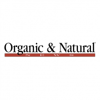 Organic & Natural News vector