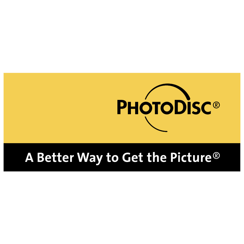 Photodisc vector