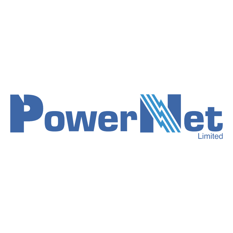 PowerNet Limited vector