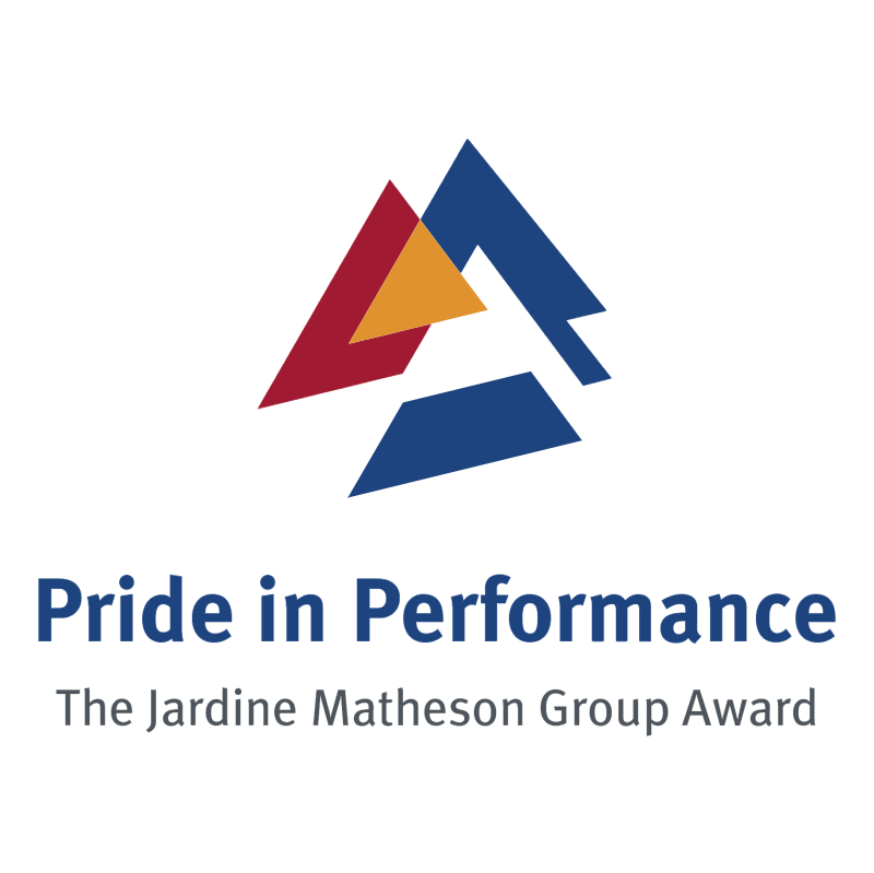 Pride in Performance vector