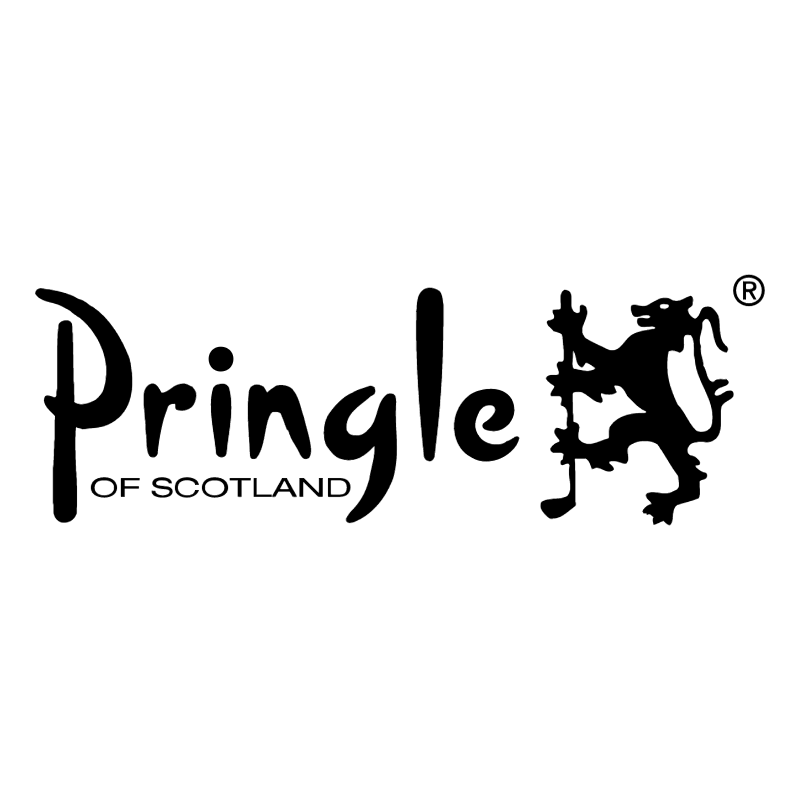 Pringle vector logo