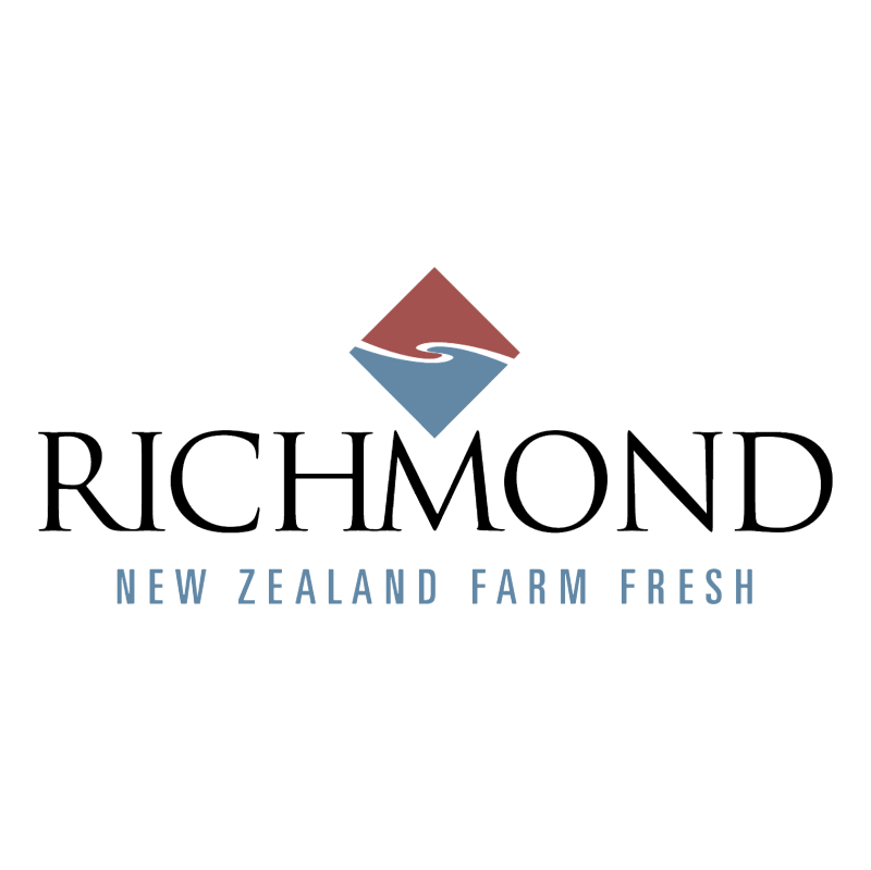 Richmond vector logo