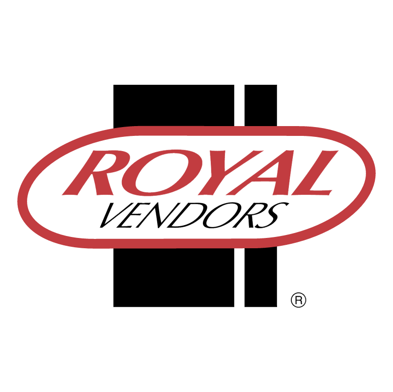 Royal Vendors, Inc vector