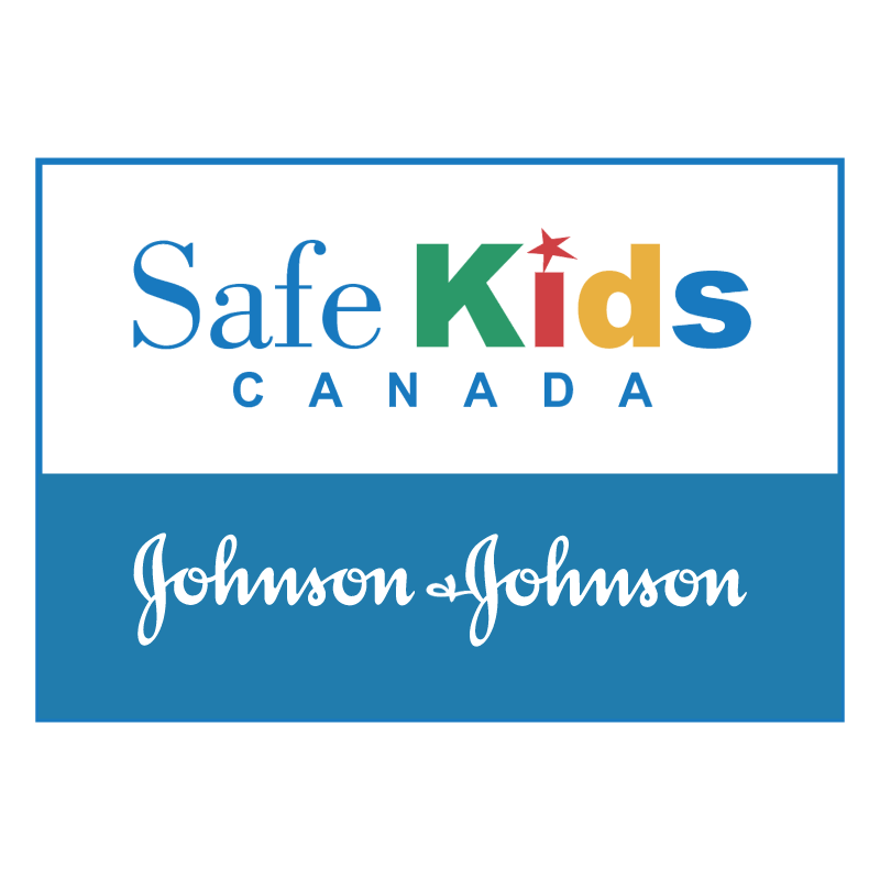 Safe Kids Canada vector