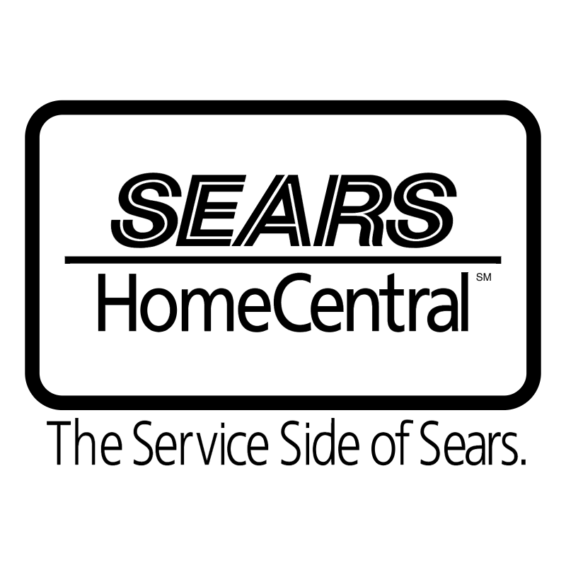 Sears HomeCentral vector
