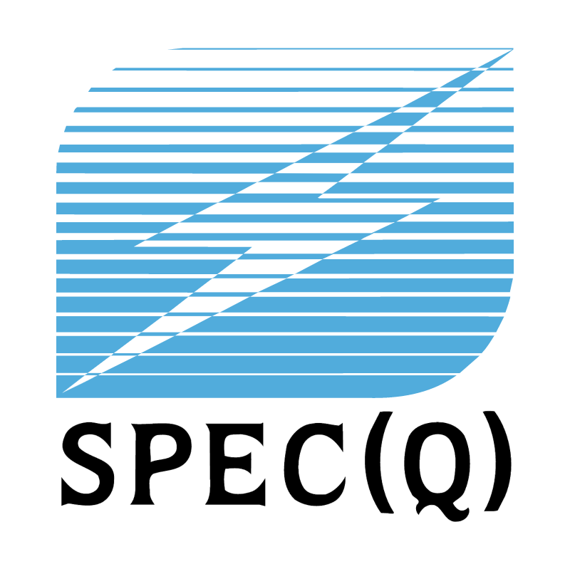 SPEC vector logo
