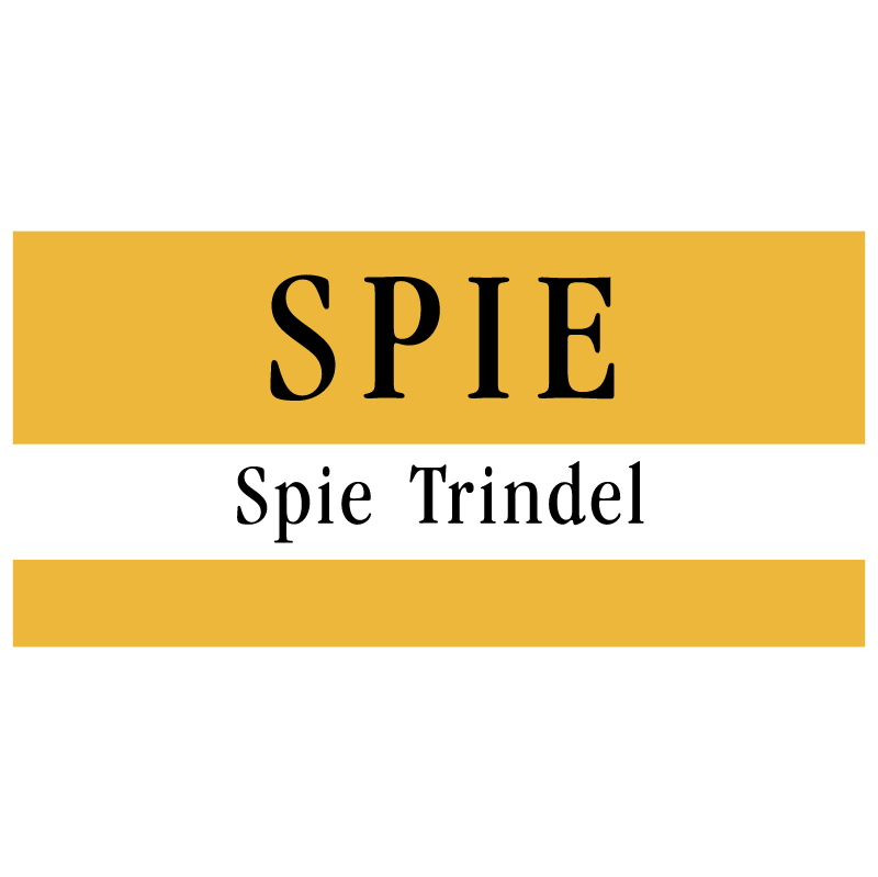 Spie vector logo