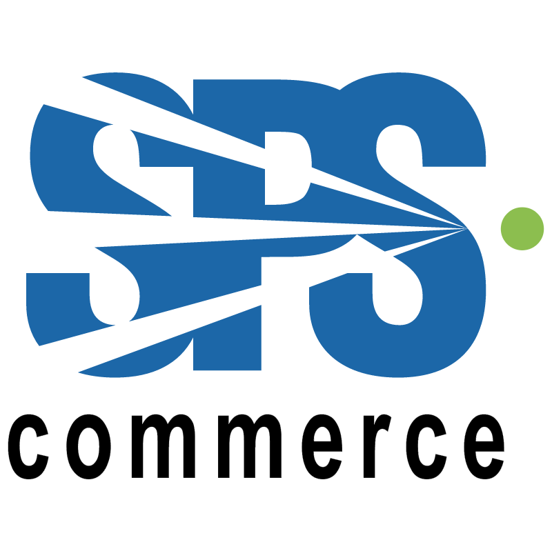 SPS Commerce vector logo