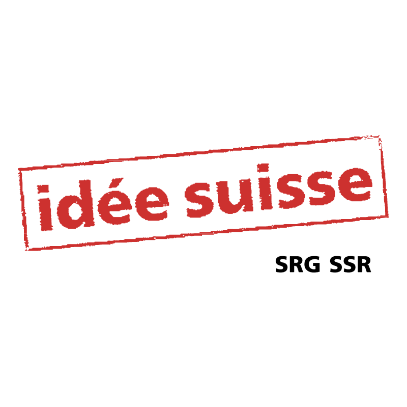 SRG SSR Idee Suisse