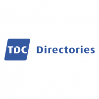 TDC Directories vector
