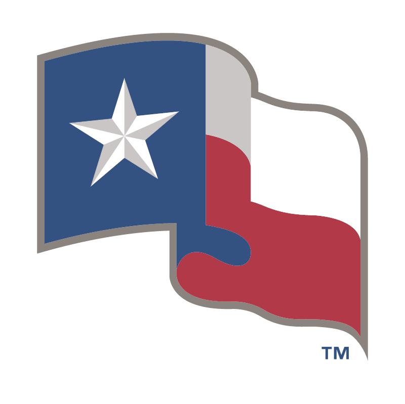 Texas Rangers vector
