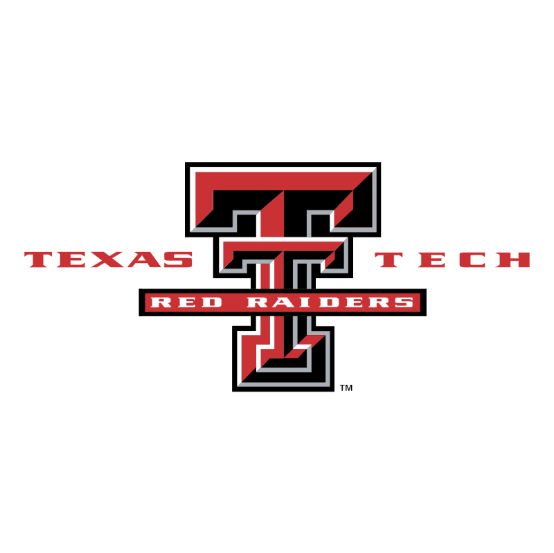 Texas Tech Red Raiders vector
