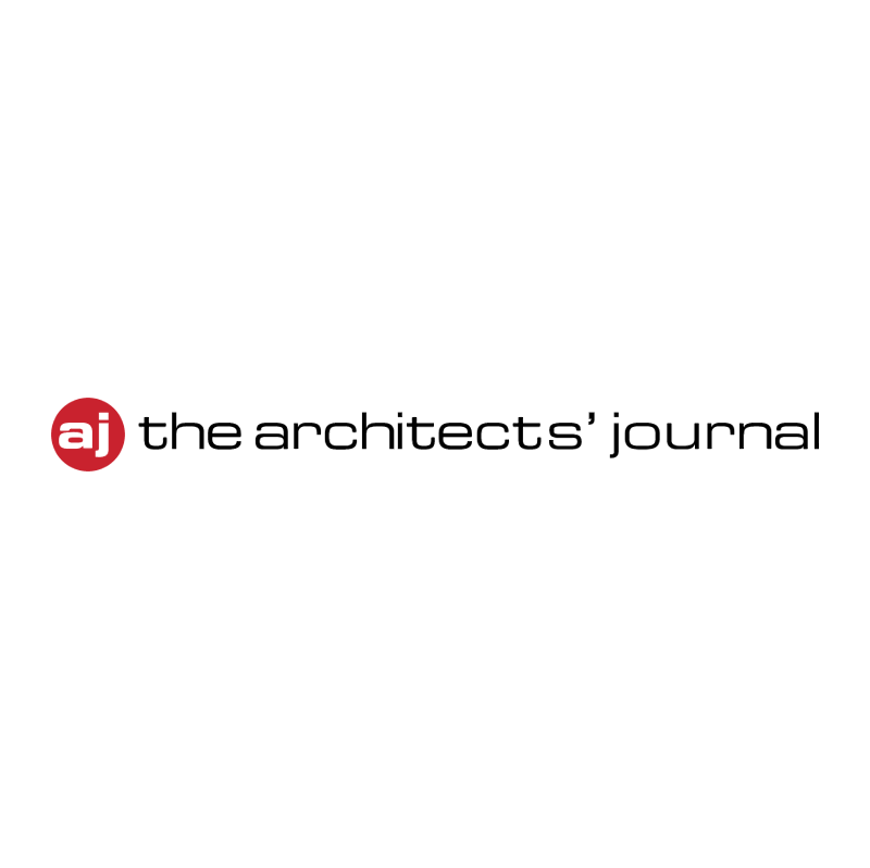 The Architects Journal vector logo