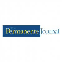 The Permanente Journal vector
