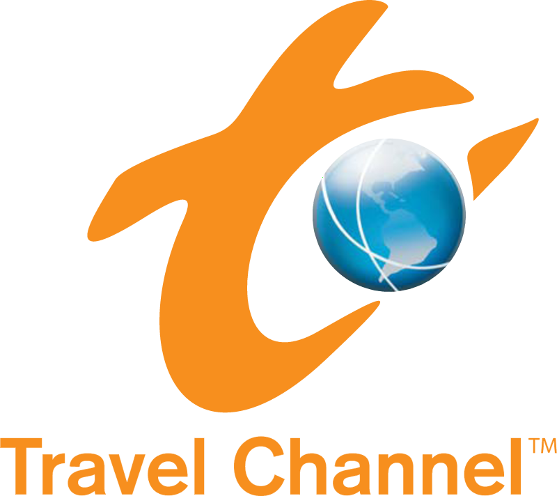 Travel Channel vector logo