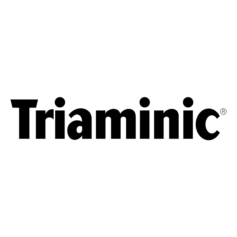 Triaminic vector logo