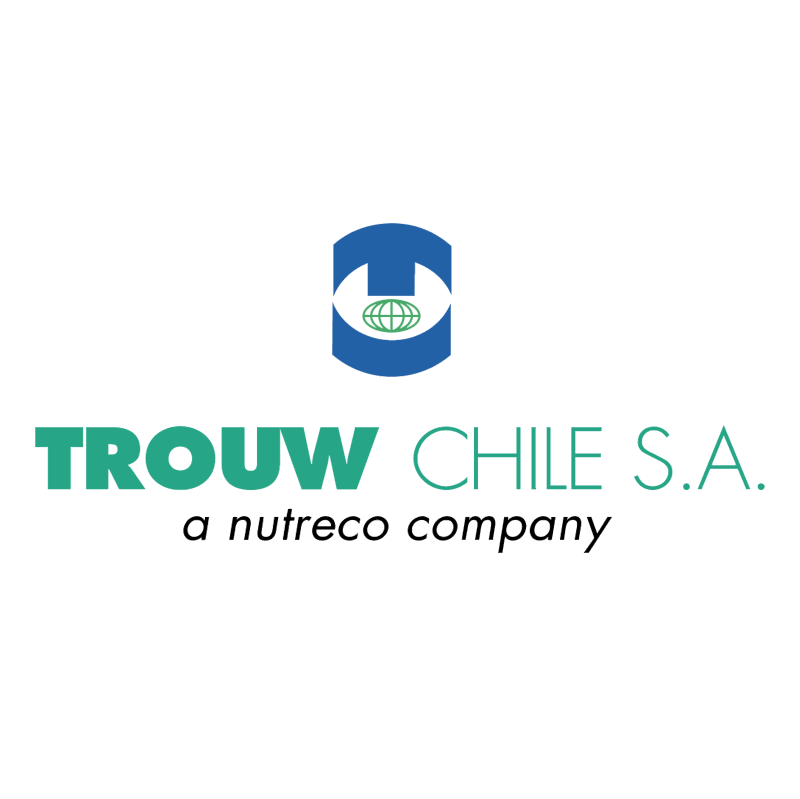 Trouw Chile vector