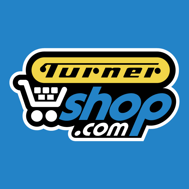 Turnershop com vector