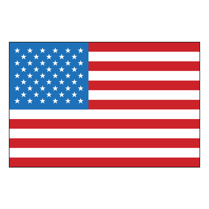 United States of America logo