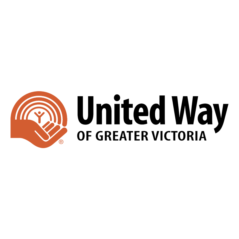 United Way of Greater Victoria vector